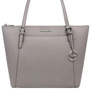 Michael Kors NEW leather Ciera tote